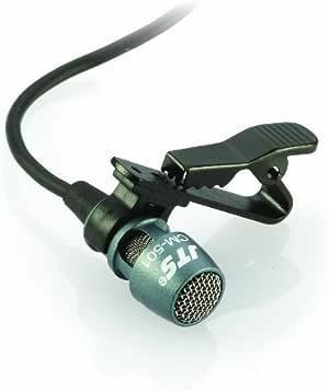 JTS CM-501 Vocal Condenser Microphone, Cardioid