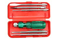 VISKO TOOLS Visko 101 Screwdriver Kit With Tester