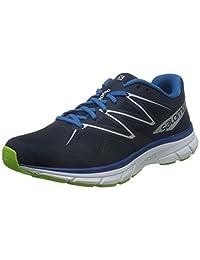 Salomon 萨洛蒙 男 跑步鞋SONIC  L39354900