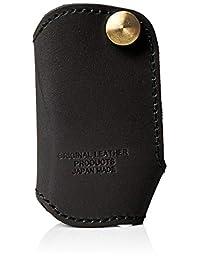 [naniu皮革]栃木皮革 智能 钥匙包(手工制品)
