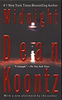 """Midnight (English Edition)"",作者:[Koontz, Dean]"