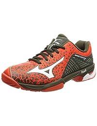 [Mizuno]网球鞋 WAVE EXCEED 2 Wide OC (当前款式)