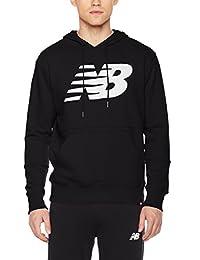 New Balance 男式 运动卫衣 AMT81557