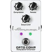 Ampeg 低音压缩效果踏板 (OPTO COMP)