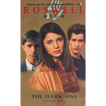 The Dark One (Roswell High, No. 9) (Roswell High Series) (English Edition)