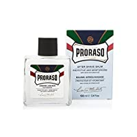 Proraso After Shave Balm Protective, 3.4 Ounces