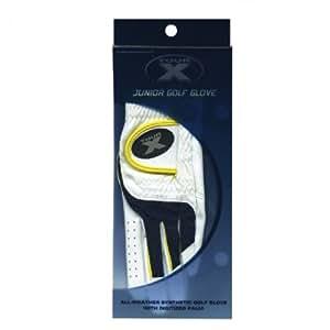 Merchants of Golf Boy's Tour X Junior Golf Gloves, Left Hand, Large
