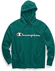Champion 女士强力混合连帽衫