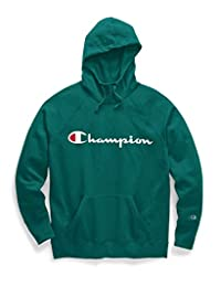 Champion 女式 Powerblend 连帽衫