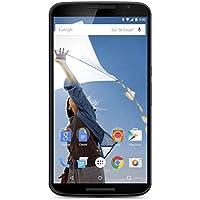 Motorola Nexus 6 XT1103 Unlocked Cellphone, 32G Not US warranty 深蓝色