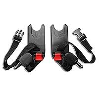 Baby Jogger Car Seat Adaptors for Maxi Cosi