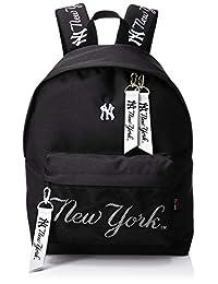 MLB 双肩包 CORDURA网眼口袋背包 YK-MBBK153