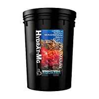 Brightwell Aquatics Hydrat-MG - 水合镁盐溶液,适用于海洋水族箱,20升