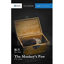 The Monkey's Paw: Mandarin Companion Graded Readers Level 1 (Chinese Edition)