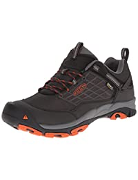 KEEN Men's Saltzman WP Hiking Shoe