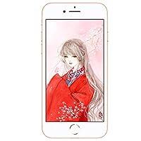 Apple iPhone 8 (A1863) 64GB 移动联通电信4G手机 (金色, 64GB)