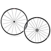 Fulcrum Rue (J) Racing 3 °C17 Shimano 车轮,黑色,均码
