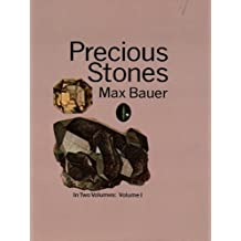 Precious Stones, Vol. 1 (Dover Jewelry and Metalwork) (English Edition)