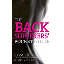 The Back Sufferers' Pocket Guide (Pocket Guides) (English Edition)