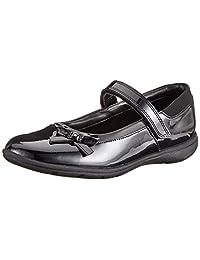 Clarks 女士Venture Star 带球鞋