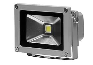 Lumihome Dec/gl10 W-pm LED 大灯 10 W 灰色