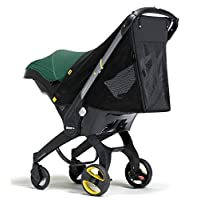 doona 婴儿车用 遮光 防蚊罩 360°保护【日本正品】758044