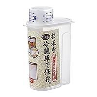 储存容器 储存夹 2kg用 2.5L