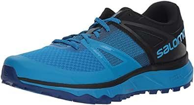Salomon 萨洛蒙 跑步系列 男 登山鞋 L40487800 靛蓝色 41 (UK 7.5)