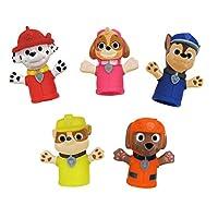 Nickelodeon 狗狗巡逻队手指木偶