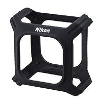 Nikon KeyMission CF-AA1 硅胶夹克 - 黑色