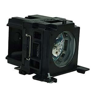 SpArc Elmo CP-HX2075 投影仪替换灯带外壳 Bronze