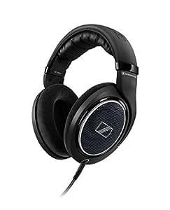 Sennheiser森海塞尔 HD598SE 亚马逊特别版 耳罩式耳机 黑色