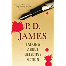 Talking About Detective Fiction (English Edition)