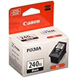 Canon PG-240XL Black Ink Cartridge, Compatible to MG3620, MG3520, MG4220,MG3220 and MG2220