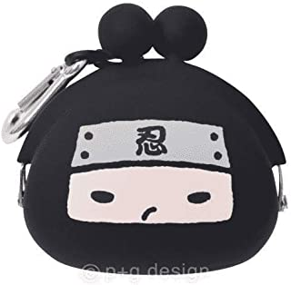 PG-36401 POCHIBI 忍者 黑色
