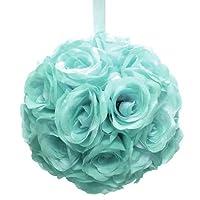 Pomander Flower Balls Wedding Centerpiece, 10-inch