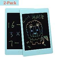 WINDEK LCD 書寫平板電腦 12 英寸電子兒童平板電腦墊,寫字和繪圖涂鴉板 適用于家庭、學校和辦公室XPHB001