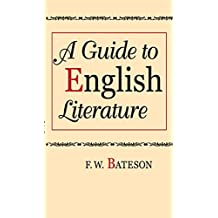 A Guide to English Literature (English Edition)