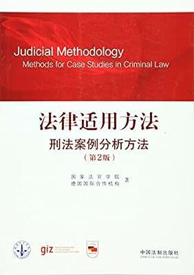 法律适用方法:刑法案例分析方法.pdf