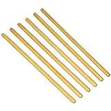 刮刀适用于Guiro-Wood-Each