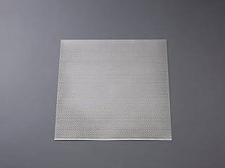 500x 500x0.5mm/ 3mm 冲孔金属(不锈钢制) EA952B-103