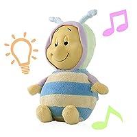 Nuby Glo-Pals 帶舒緩音樂和輕柔
