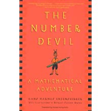 The Number Devil: A Mathematical Adventure (English Edition)