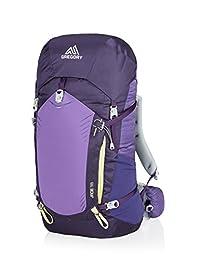 Gregory 格里高利 女式 38L 户外登山徒步背包 双肩包 JADE38