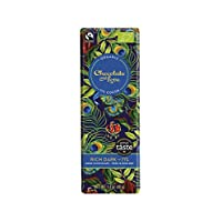 Chocolate & Love 71% 醇黑 巧克力 40g 14件