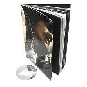 林俊杰:进化论(DVD+精美写真书)亚马逊全国独家 特价销售