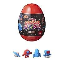 Smiggle Eraser World 香型橡皮 Planet 1