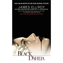The Black Dahlia (Cover Price Includes $ .50 F-P-T Amount) (English Edition)