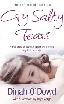 """Cry Salty Tears (English Edition)"",作者:[O'Dowd, Dinah]"
