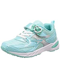 [瞬足] 运动鞋 上学用鞋 瞬足 大型钉鞋 轻量 V8 15~23cm 2.5E 儿童 女孩
